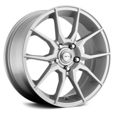 424S Notch Tires