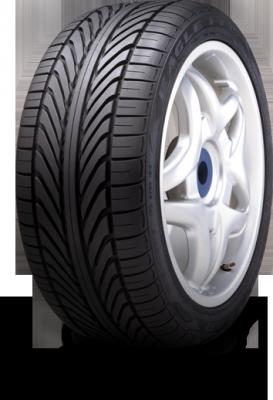 Eagle F1 GS EMT Tires